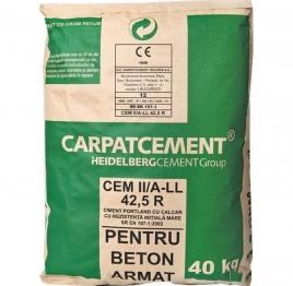 Carpatcement sac 40 kg