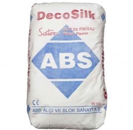Saten ABS 20kg